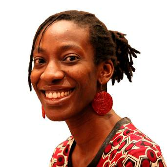 Yewande Omotoso picture